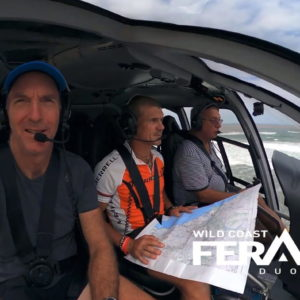 Aerial Scouting Mission – Wild Coast Feral Duo24